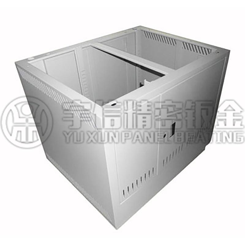Stamping sheet metal parts