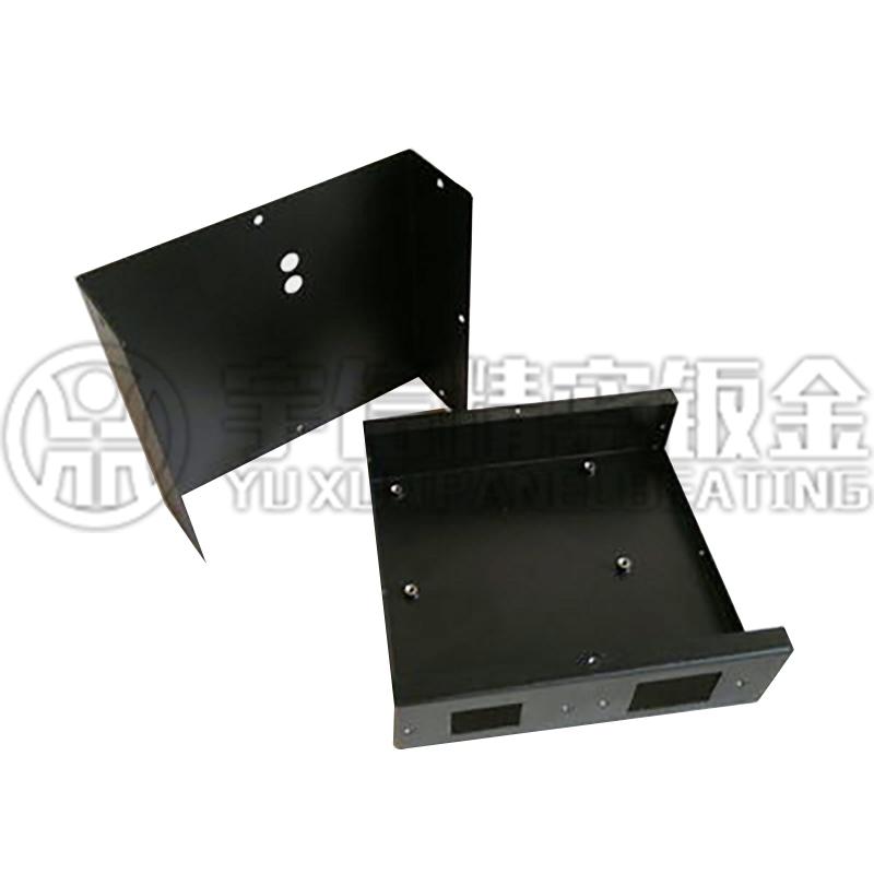 Metal sheet metal parts