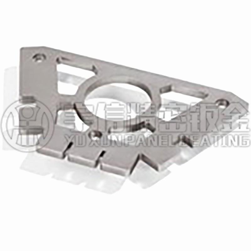 Ningbo aluminum plate cutting